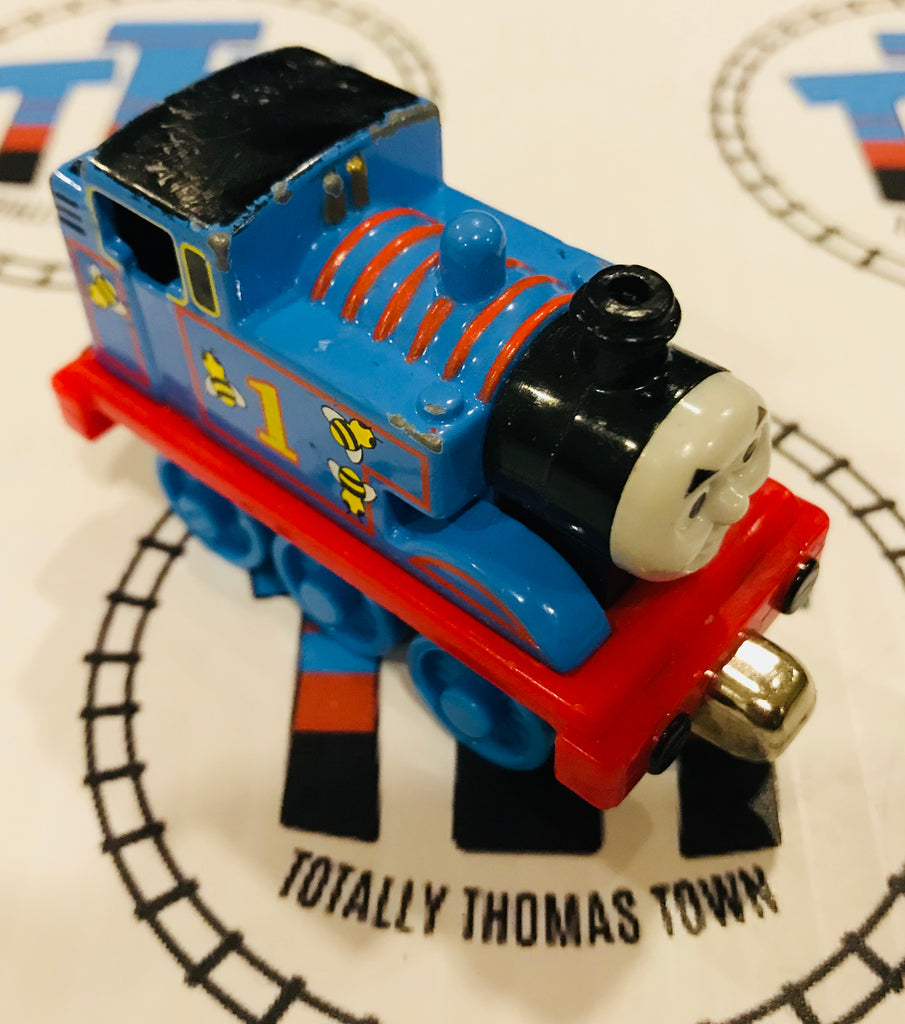 Bee Thomas (2009) Good Condition Used - Take n Play - Totally Thomas Town