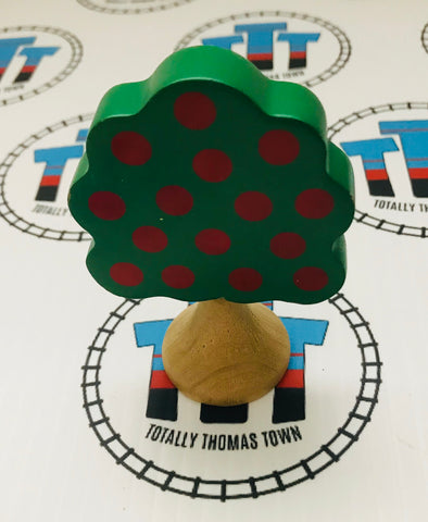 Apple Tree Wooden - Used - Totally Thomas Town