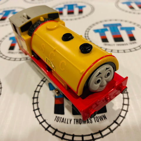 Ben (1999) Good Condition Used - TOMY