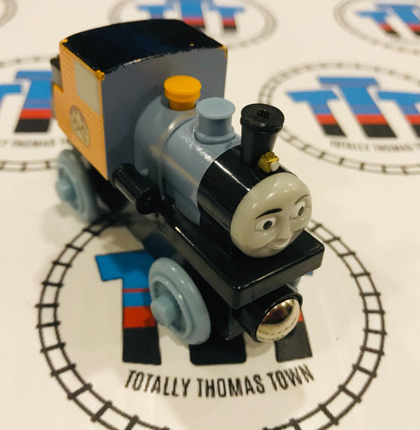 Bash (2003) Good Condition Wooden - Used - Totally Thomas Town