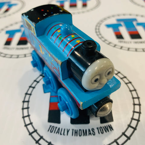 Celebration Thomas (2003) Wooden - Used