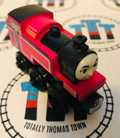 Ashima (2012) Very Good Condition Wooden - Used