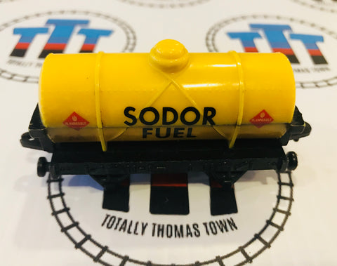 Sodor Fuel Tanker (1993) Good Condition ERTL - Used - Totally Thomas Town
