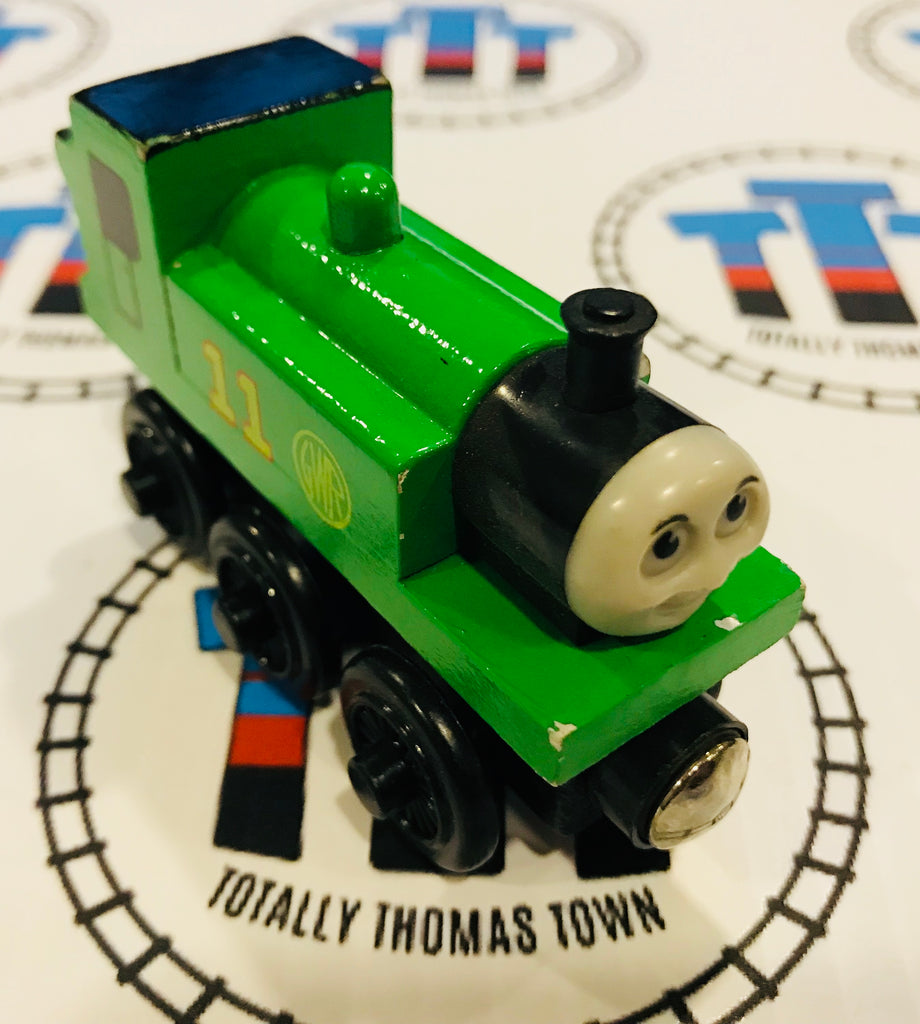 Oliver (2000) Good Condition Wooden - Used - Totally Thomas Town