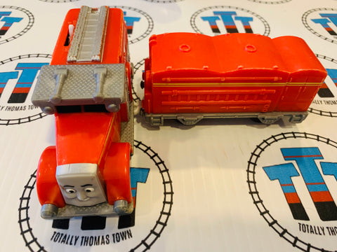 Flynn (2010) Fair Condition Used - Trackmaster