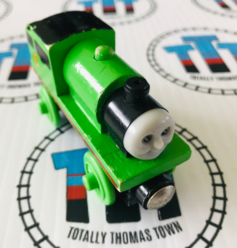Percy (2002) Good Condition Wooden - Used - Totally Thomas Town