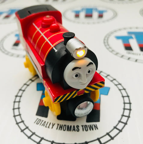 Talking Victor (2012) Good Condition Wooden - Used - Totally Thomas Town