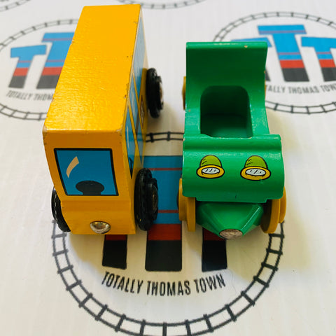 Brio Train Pack - Used