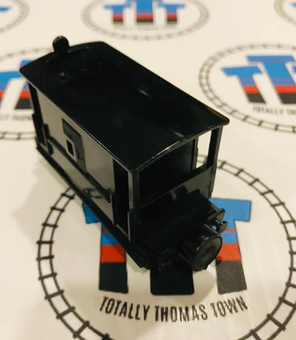 Black Caboose (1997) Good Condition BANDAI - Used - Totally Thomas Town