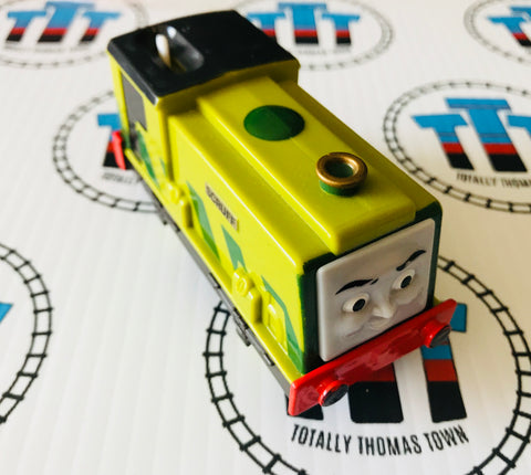 Scruff (2010) Good Condition Used - Trackmaster - Totally Thomas Town