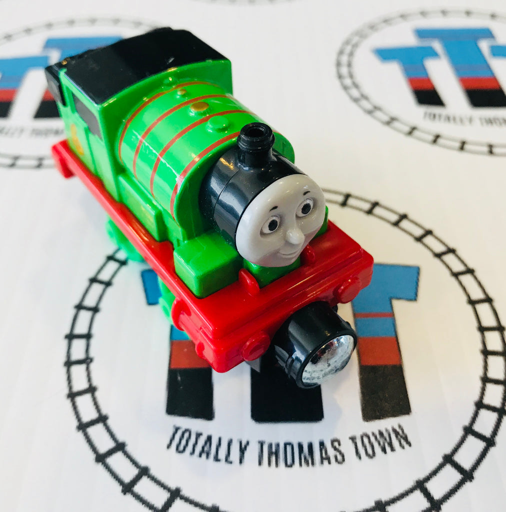Percy (2013) Good Condition Used - Take N Play - Totally Thomas Town