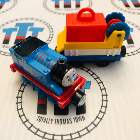Thomas Water Works Rescue (2013) Good Condition Used - Take N Play
