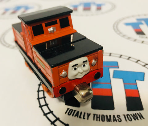 Stafford (2012) Good Condition Used - Take N Play - Totally Thomas Town