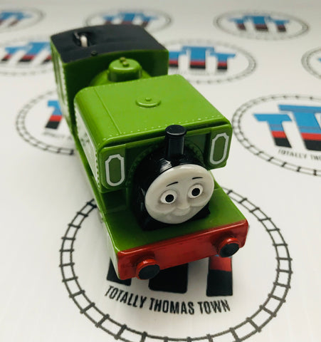 Luke (2011) Good Condition Used - Trackmaster - Totally Thomas Town