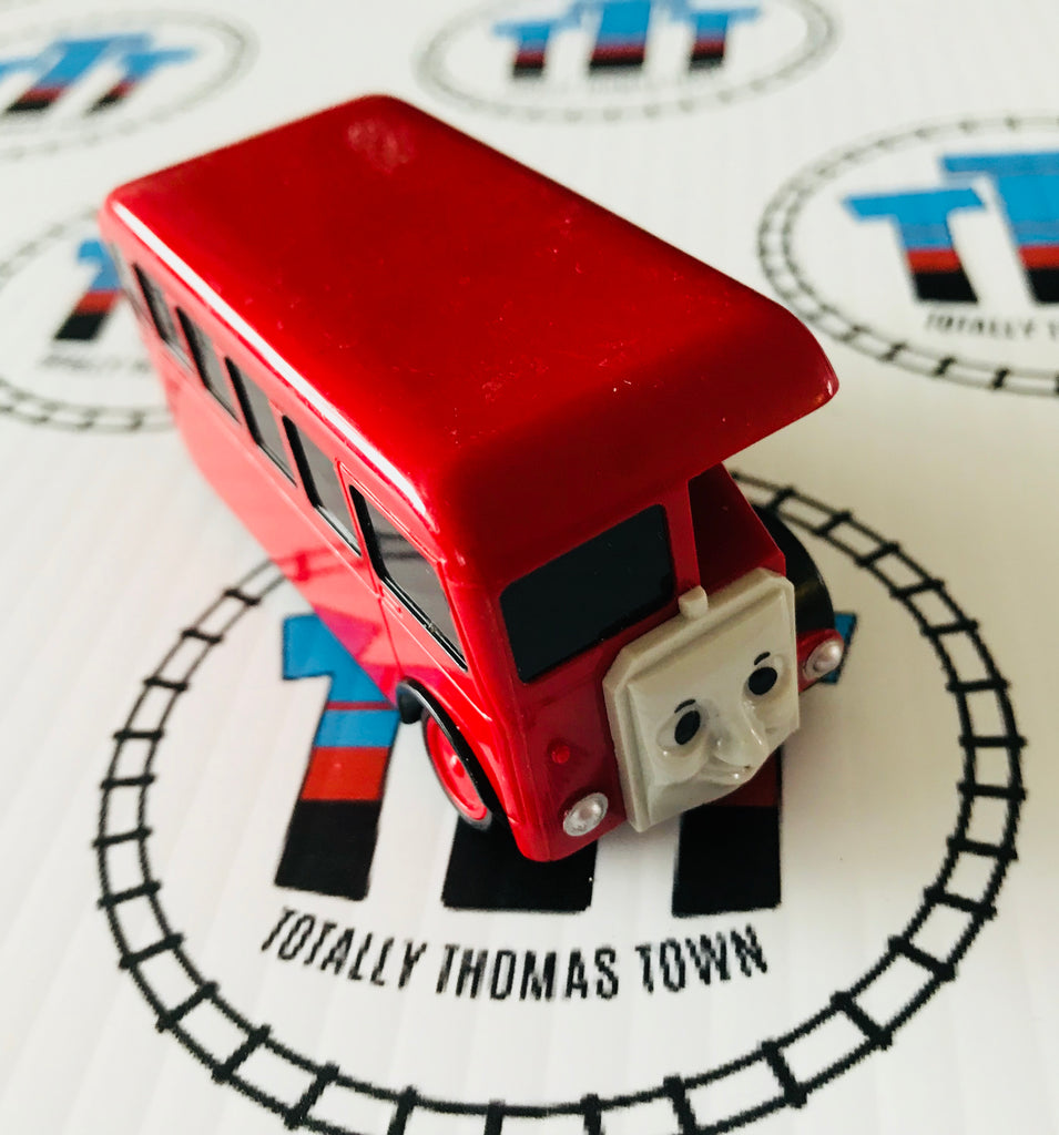 Bertie Used - Tomy - Totally Thomas Town