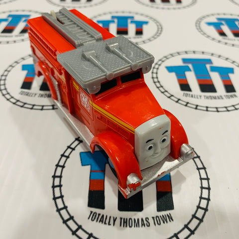 Flynn no Tender (2013) Good Condition Used - Trackmaster