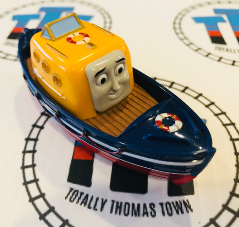 Captain (2012) Good Condition Used - Take N Play - Totally Thomas Town