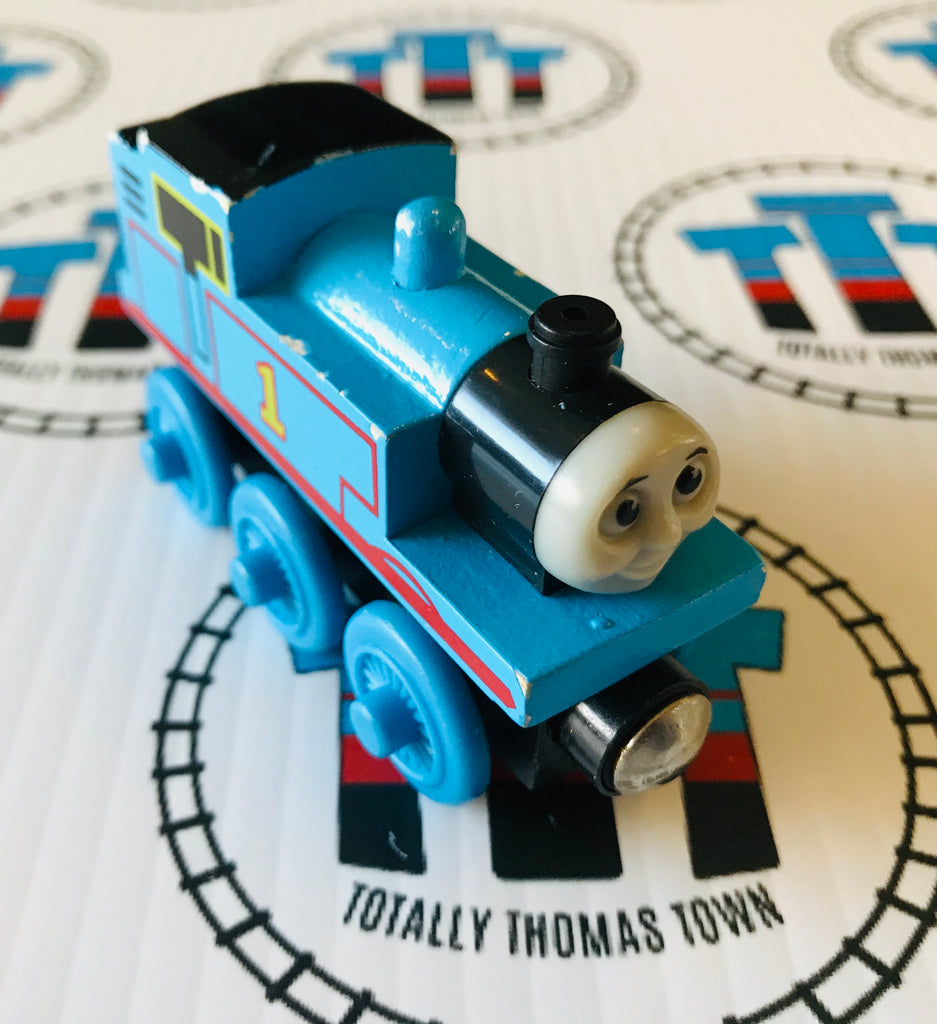 Thomas (2000) Good Condition Wooden (RARE) - Used