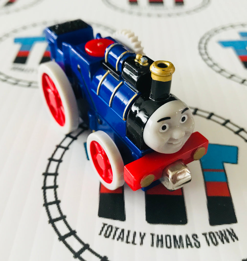Fergus (2004) Good Condition Used - Take N Play - Totally Thomas Town