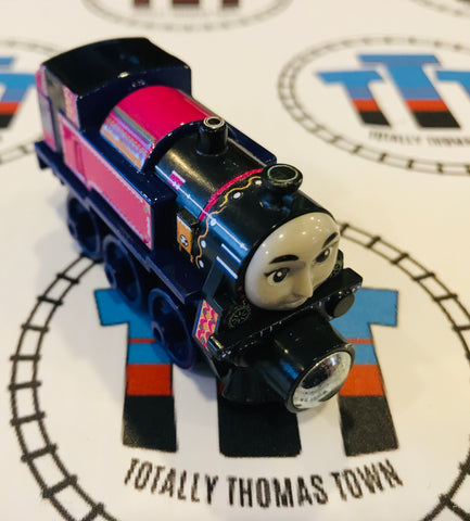 Ashima (2015) Very Good Condition Used - Take N Play - Totally Thomas Town