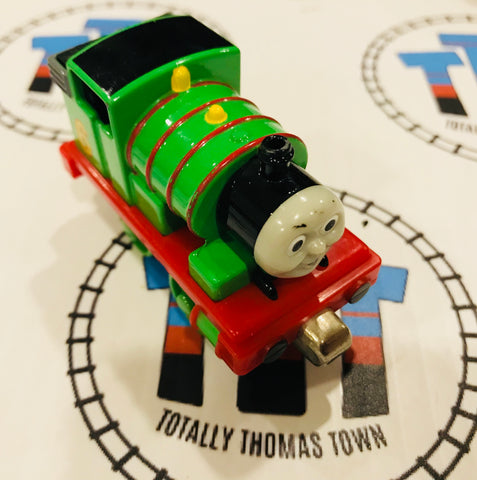 Percy (2002) Good Condition Used - Take N Play - Totally Thomas Town
