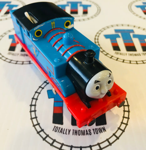 Thomas (2009) Noisy Used - Trackmaster - Totally Thomas Town