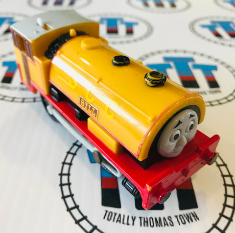 Bill (2009) Good Condition Used - Trackmaster