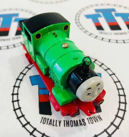Percy (1987) Very Good Condition ERTL - Used - Totally Thomas Town