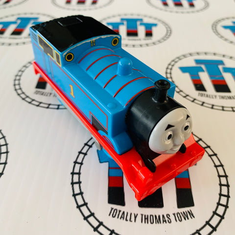 Thomas Talking (2014) Good Condition Used - Trackmaster