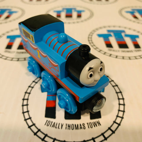 Express Coming Through Thomas (2012) Very Good Condition Wooden - Used