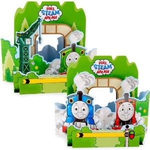 Thomas Stand-up Centrepiece