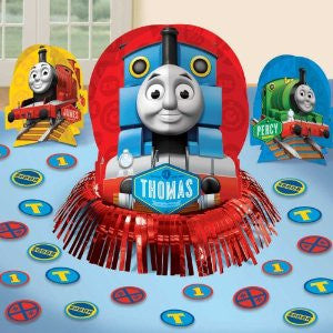 Thomas Table Decorating Centerpiece Kit - Totally Thomas Town