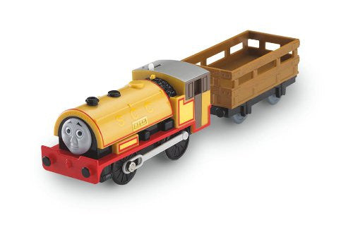 Ben with Cargo Car Used - Trackmaster - Totally Thomas Town
