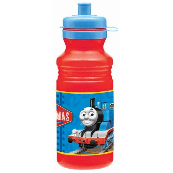 Thomas Water Bottles - Totally Thomas Town