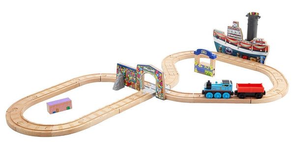 Celebration on Sodor Set - Used - Totally Thomas Town