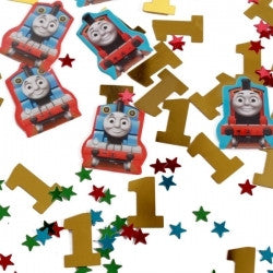 Thomas Confetti Pack - Totally Thomas Town
