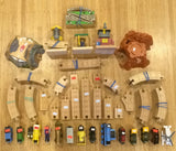 Deluxe Thomas Set - Totally Thomas Town