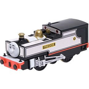 Fearless Freddie New - Trackmaster