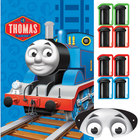Thomas Party Game - Totally Thomas Town