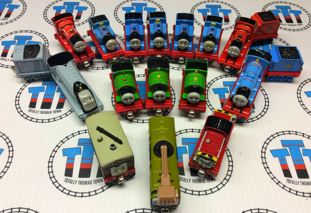 Train Value Take n Play Pack 8 - Used - Totally Thomas Town