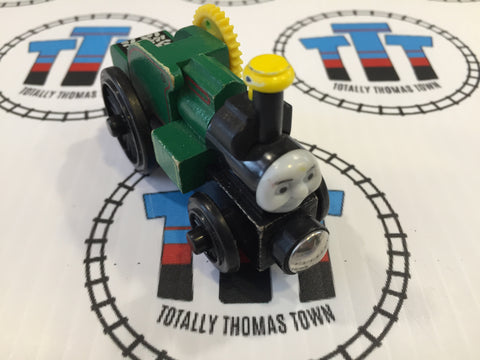 Trevor (2002) Wooden - Used - Totally Thomas Town