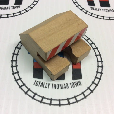 Buffer Track Female/Female 1 Piece - Other - Totally Thomas Town