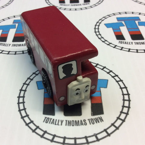 Bertie (2002) Good Condition Wooden Rare - Used - Totally Thomas Town