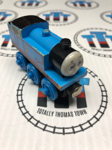 Thomas (2002) Rare Fair Condition Wooden - Used