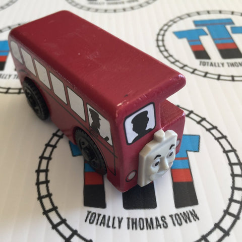 Bertie (2003) Good Condition Wooden - Used - Totally Thomas Town