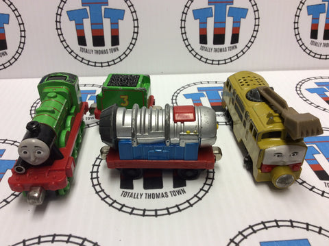 Train Value Talking Take n Play Fair Condition Pack - Used