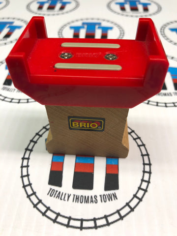Brio Riser Block Used - Other - Totally Thomas Town