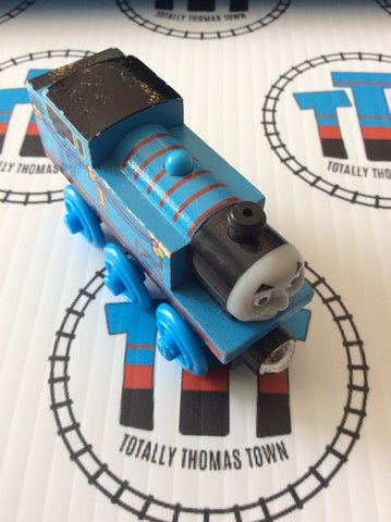 Celebration Thomas (2003) Good Condition Wooden - Used - Totally Thomas Town