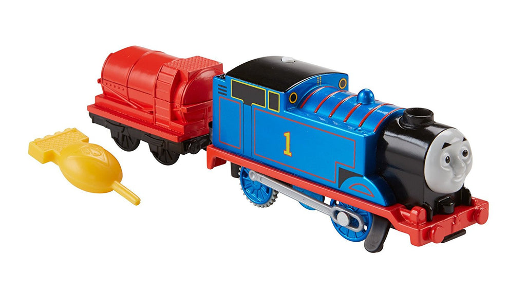 Steam Thomas with real steam Used - Trackmaster