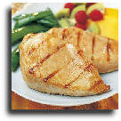 Chicken Breast Boneless-Skinless